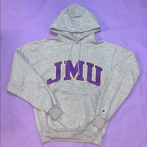 Champion JMU Hoodie